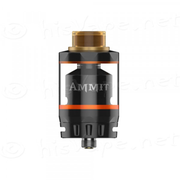 GeekVape Ammit RTA Dual Coil Version Black