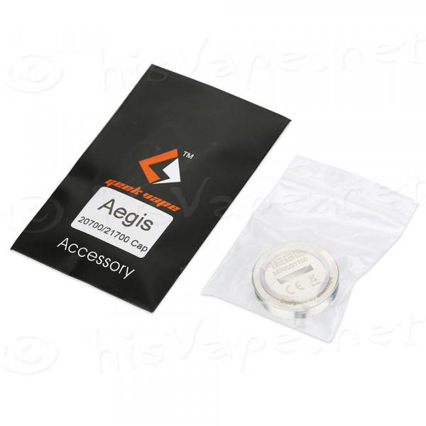 Akkufachdeckel GeekVape Aegis für 20700/21700