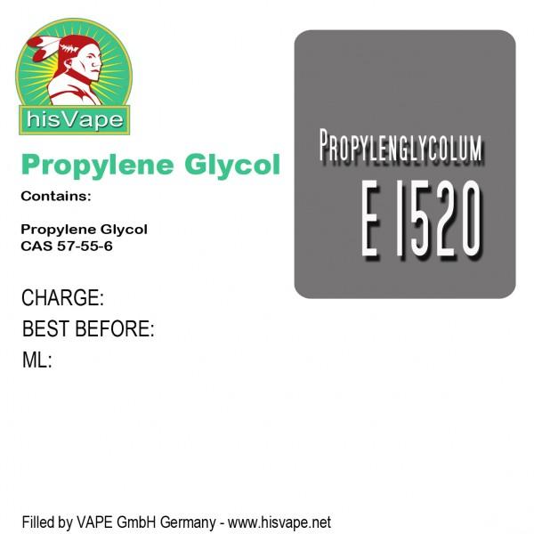 1000ml Propylenglycol (1,2 Propandiol)