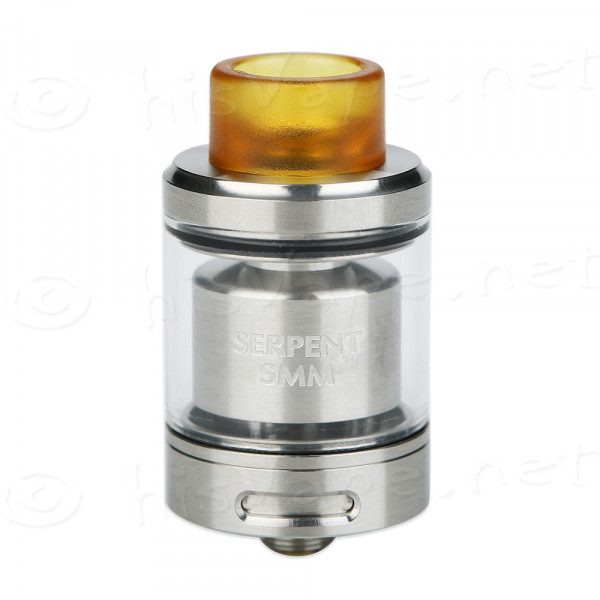 Wotofo Serpent SMM RTA 4ml Silver