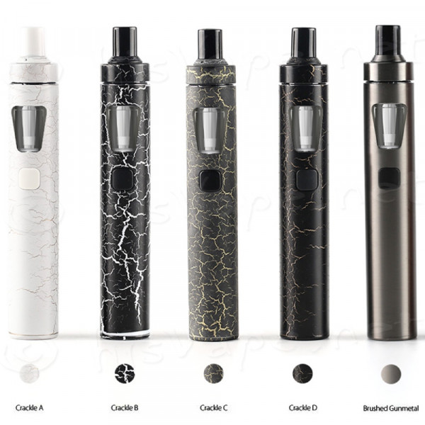 Joyetech eGo AIO Quick Start Kit Brushed Gunmetal