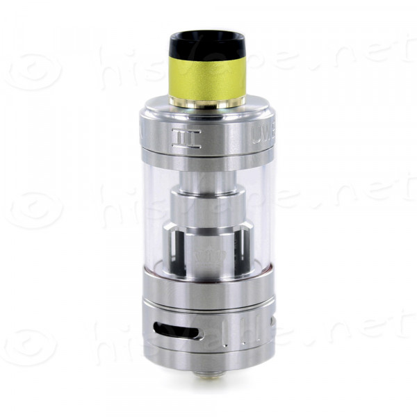 Uwell Crown 3 Silver