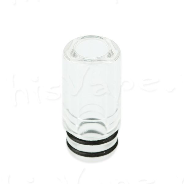 Acrylglas 510 Drip Tip
