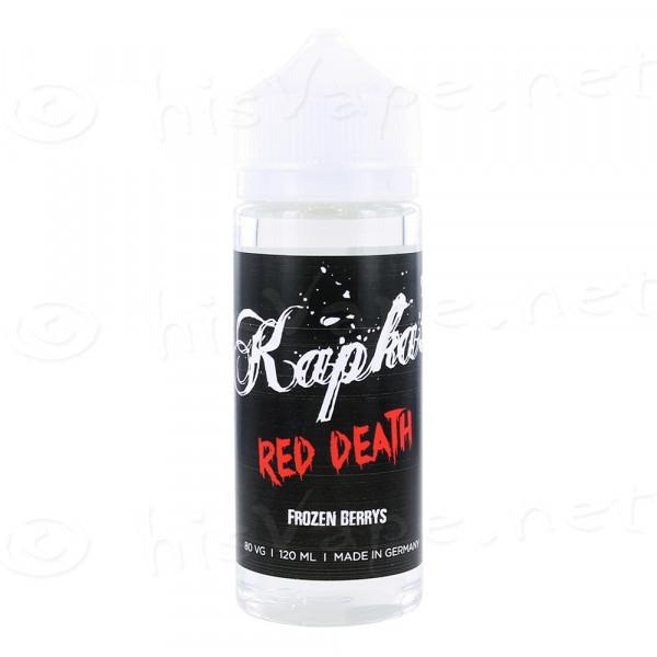 Kapkas Red Death Zero