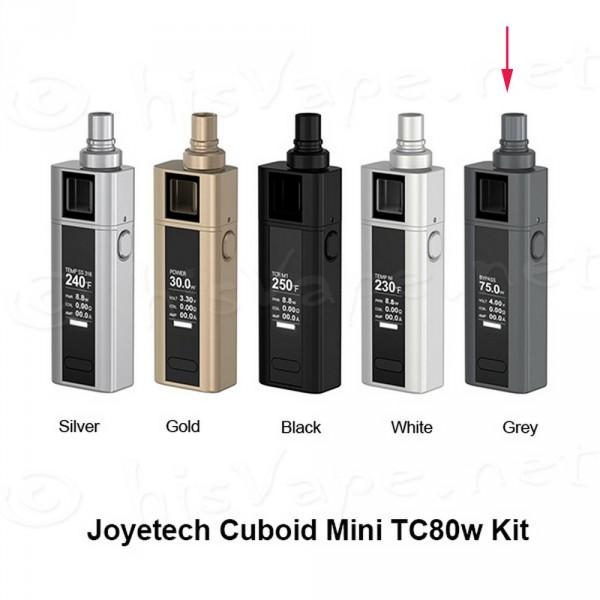 Joyetech Cuboid Mini Full kit grey
