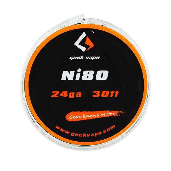 GeekVape Ni80 Draht