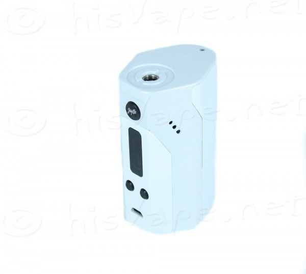 WISMEC Reuleaux RX200 TC Express Kit white