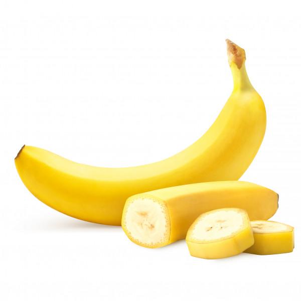 Reife Bananen Aroma