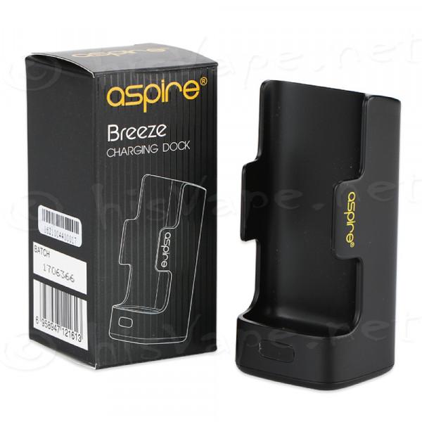 Aspire Breeze Ladestation inkl. Powerbank
