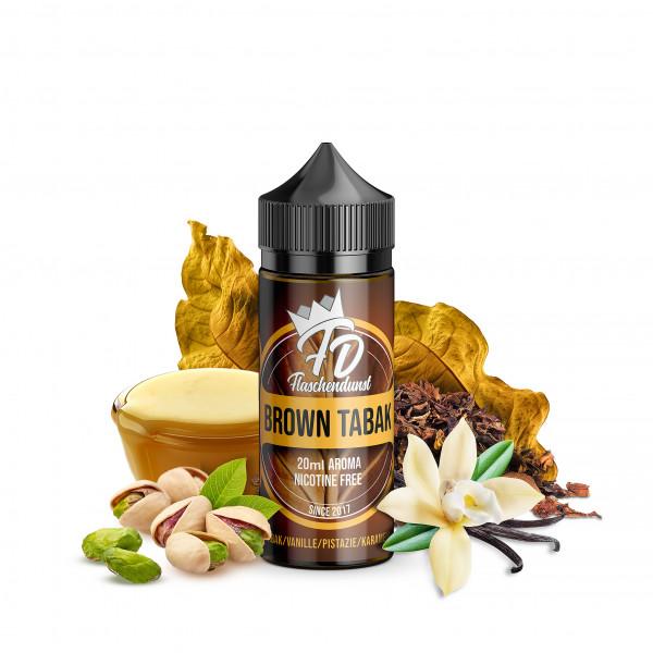 Brown Tabak Aroma