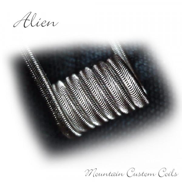 MCC - Alien Dual