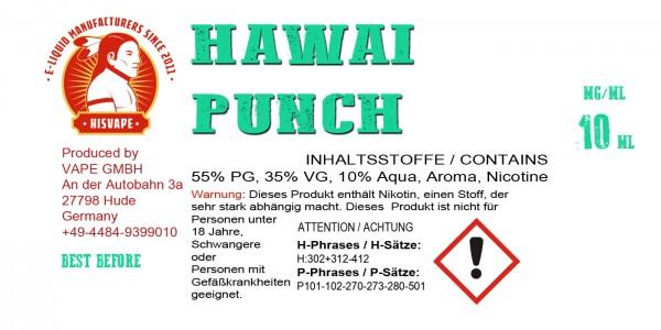 Hawaii Punch