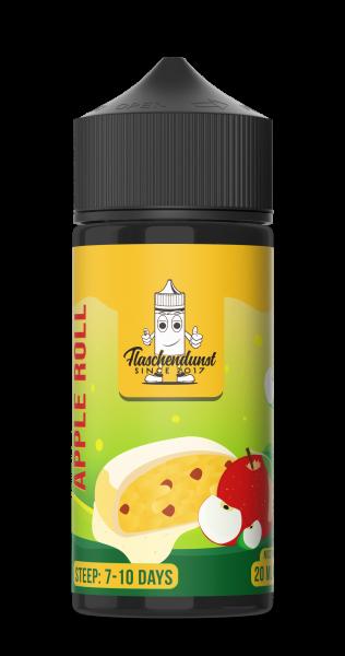 Flaschendunst Apple Roll Aroma