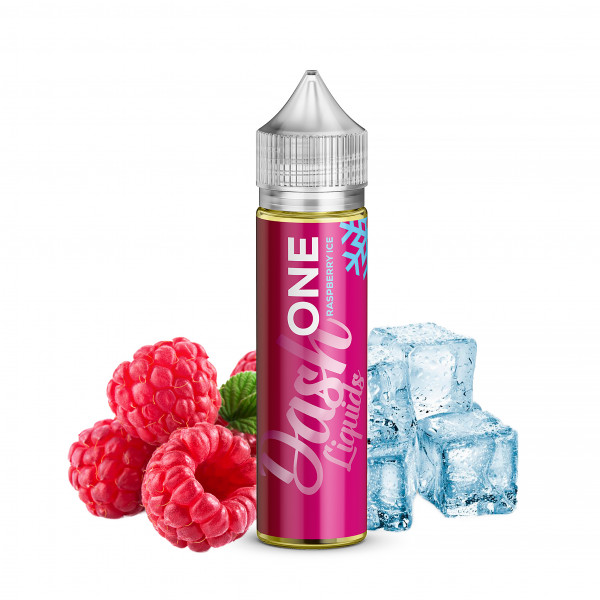 Dash One Raspberry Ice