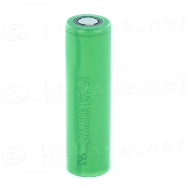Sony Konion US18650VTC5A - 2600mAh