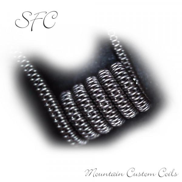 MCC - SFC Dual