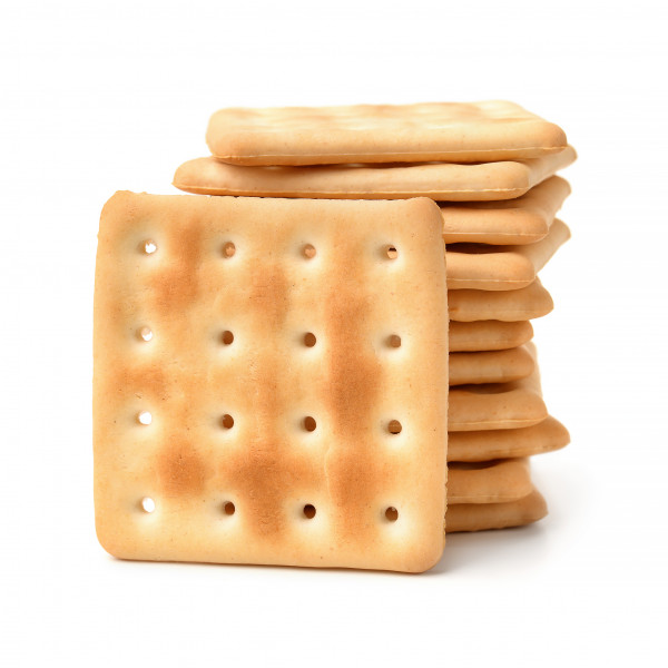 Cracker Aroma