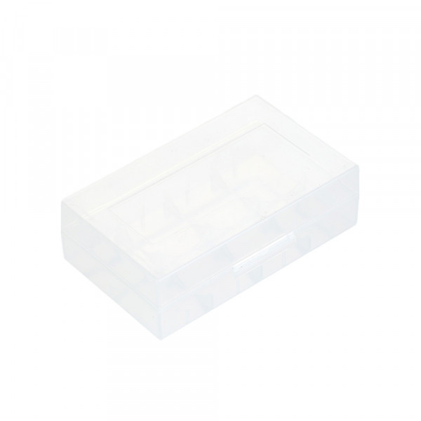 Akku Box 2 x 20700 / 21700