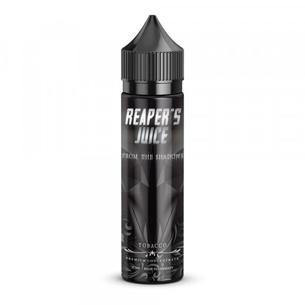 Reapers Juice - From the Shadows Aroma