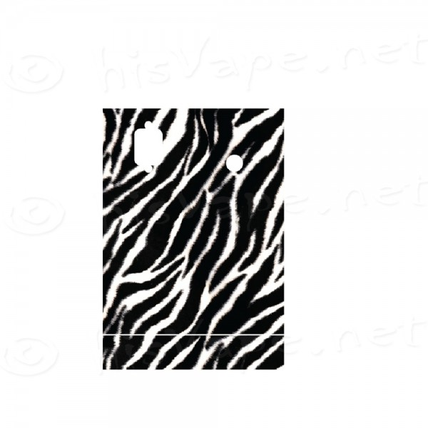 Provari Wrap Zebra