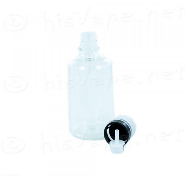 Leerflasche 50ml