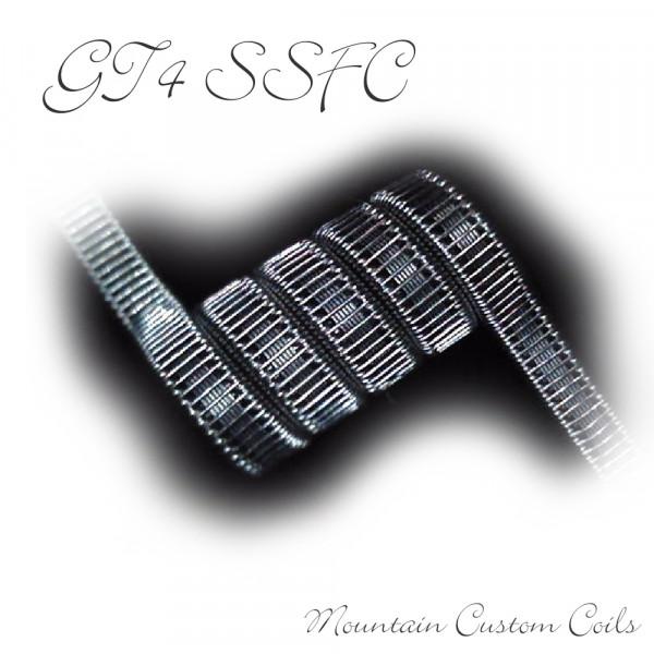 MCC - GT4 SSFC