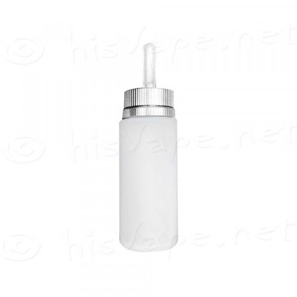 GeekVape Silikon Squonk Flasche 6.5ml White