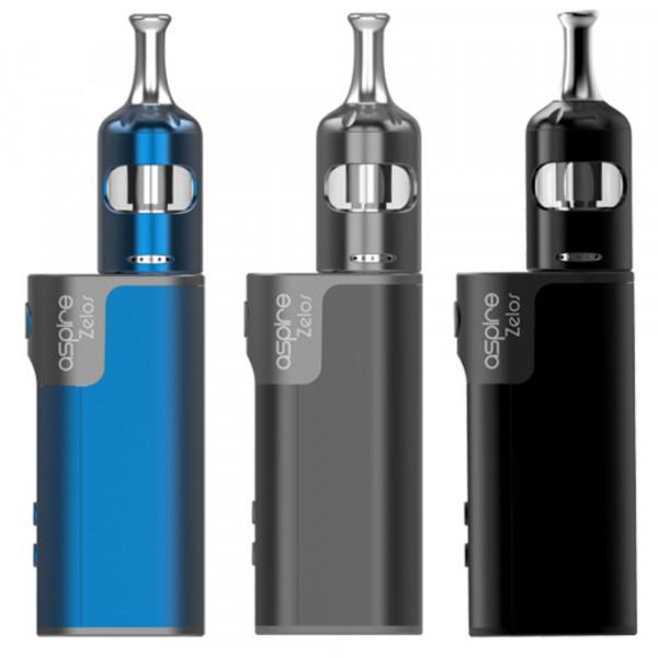 Aspire Zelos 2.0 Full Kit mit Nautilus 2S