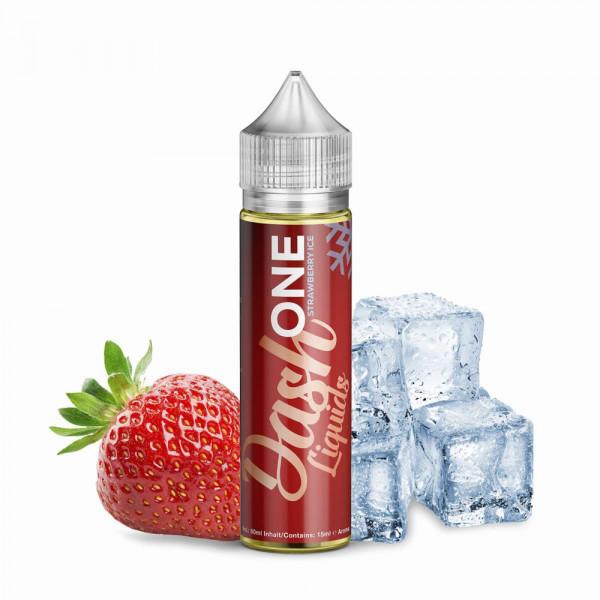 Dash One Strawberry Ice