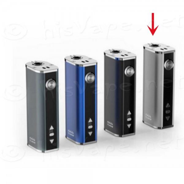 Eleaf iStick TC 40W Mod Box Brushed Silver
