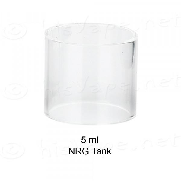 Ersatzglas Vaporesso NRG 5ml