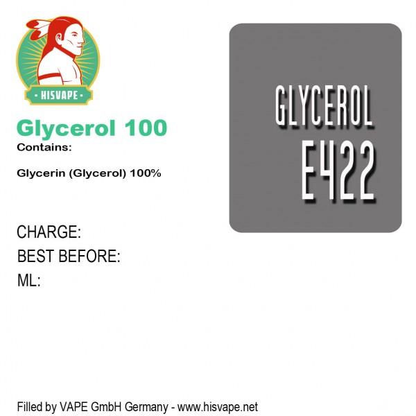 1000ml Glycerol 100