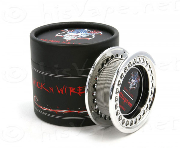 Demon Killer Wick n Wire 24ga+30ga
