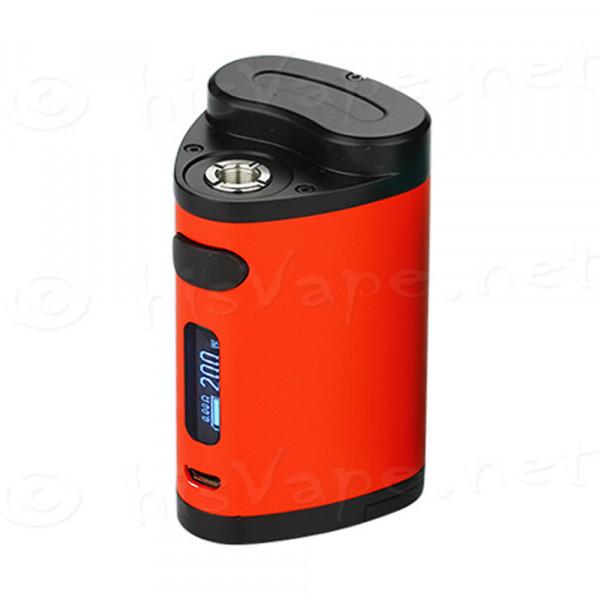 Eleaf Pico Dual TC 200W Mod Red