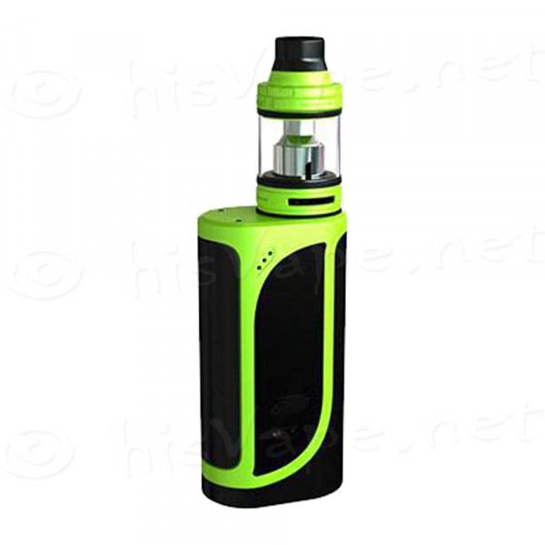 Eleaf iKonn 220 Full Kit mit Ello 4ml Green/Black