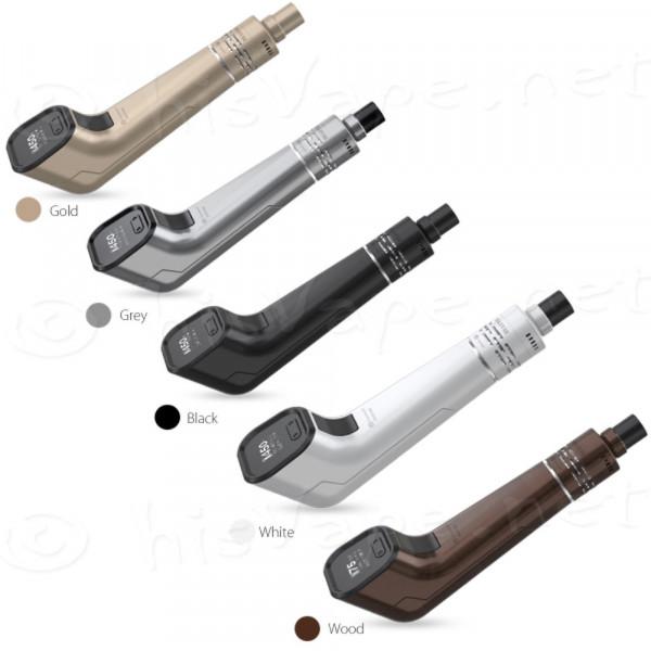 Joyetech Elitar Pipe TC Starter Kit