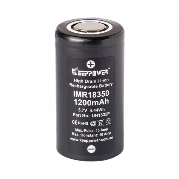 Keeppower INR18350
