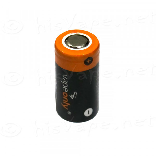 VapeOnly INR18350 15A 1100mAh