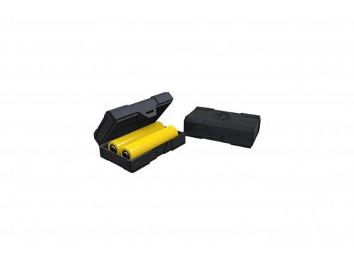 Akku Box Dual 18650
