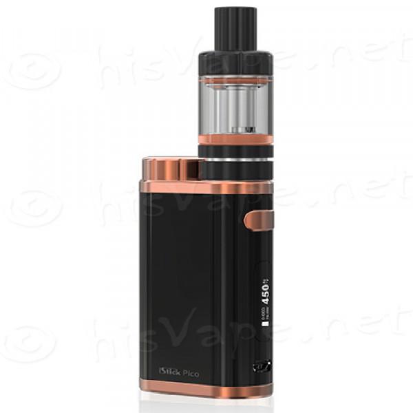 Eleaf iStick Pico TC Full Kit mit Melo 3 Mini