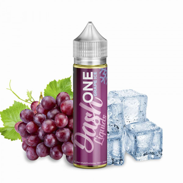 Dash One Grape Ice