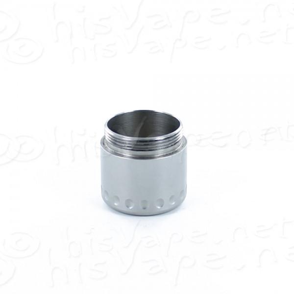 Provari Extended Endcap Silver