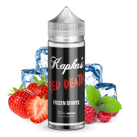 Red Death Longfill