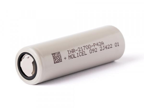 Molicel INR21700-P42A
