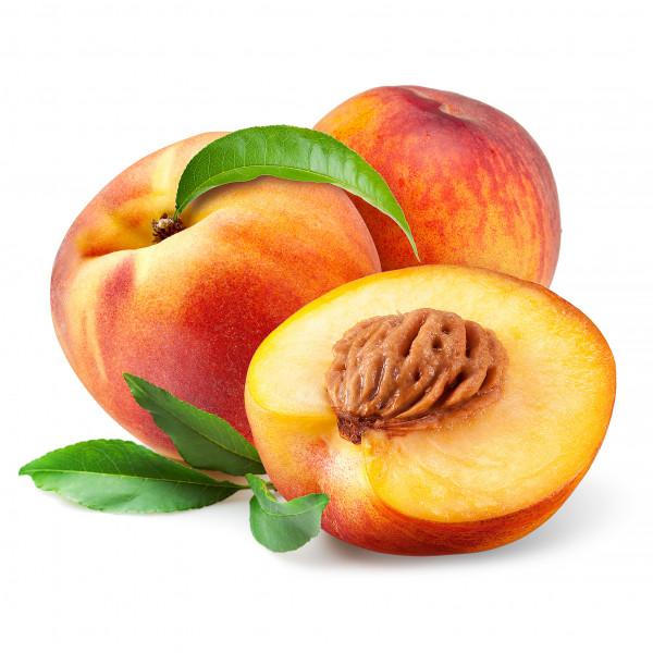 Natürlicher Pfirsich Aroma